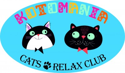 «KOTOMANIA» Cats & Relax Club